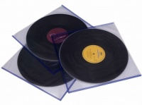 Analogue Studio 12'' Hard Protective Outer Record Sleeves