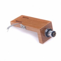Analogue Studio Cherry Wood Headshell