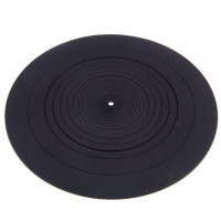 Analogue Studio DM-205 Rubber Turntable Platter Mat
