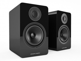 Acoustic Energy AE1 Active Speakers