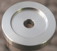 Analogue Studio 45 RPM 7'' Centre Hole Spindle Adapter