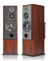 ATC SCM50 SL Tower Loudspeakers