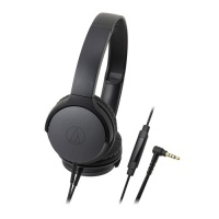 Audio Technica ATH-AR1IS Headphones