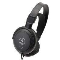 Audio Technica ATH-AVC200 Closed Back Headphones