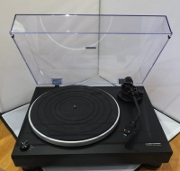 Audio Technica AT-LP5 USB & Analogue Turntable - Ex Dem