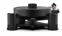 AVID Acutus Dark Turntable - Limited Edition