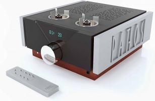 Pathos InControl Mk2 Pre-Amplifier