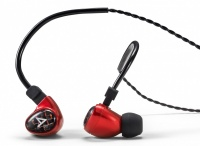 Astell & Kern Bille Jean JH Audio Earphones