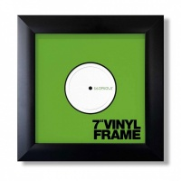 Glorious 7'' Vinyl Frame Displays (Pack of 3)