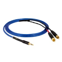 Nordost Blue Heaven iKable Mini Jack Interconnect