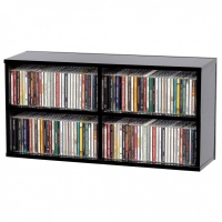 Glorious CD Box 180 CD Storage