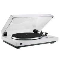 Dual CS 455-1 EV Turntable