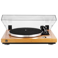Dual CS 460 Turntable