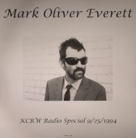 Mark Oliver Everett - KCRW Radio Special 25/09/1994 - Music CD (BRR5019)