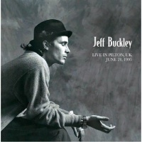 Jeff Buckley - Live In Pilton UK June 24 1995 CD BBCTS24695CD