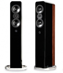 Q Acoustics Concept 500 Speakers