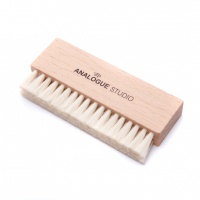 Analogue Studio Goats Hair Record Cleaning Brush