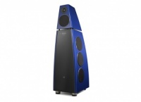 Meridian DSP8000SE Digital Active Loudspeakers
