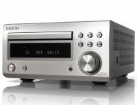 Denon RCD-M41DAB CD Receiver with Bluetooth Tuner