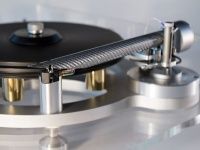 Design Build Listen The Wand Master Series Tonearm