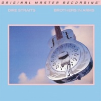 Dire Straits - Brothers In Arms - Hybrid SACD / CD