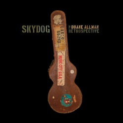Duane Allman - Skydog: The Duane Allman Retrospective 14LP Numbered VINYL LP 116613879601