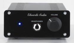 Edwards Audio HA1 Mk2 Headphone Amplifier