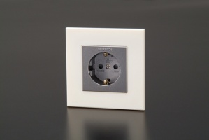 Furutech FP-SWS High Performance Schuko Wall Socket
