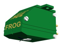 Van den Hul The Frog - MC Moving Coil Cartridge