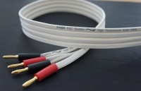 Rega FSC Quattro Bi-Amped Speaker Cable (Terminated)