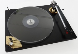 Funk Firm Gett! Turntable