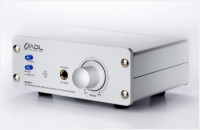 Furutech Alpha Design Labs GT40a DAC with Phonostage