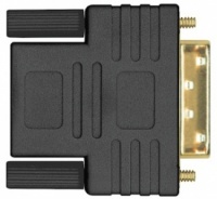 WireWorld HDMI Female to Male DVI Adapter
