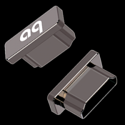 Audio Quest HDMI Noise-Stopper Caps