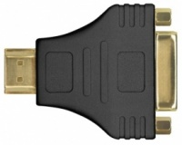 WireWorld HDMI Male to Female DVI Adapter
