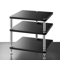 Solidsteel HJ-3 Hi-Fi Equipment Rack