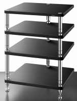 Solidsteel HJ-4 Hi-Fi Equipment Rack