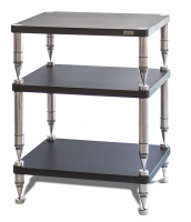 Solidsteel HP-3 Prestige Ceramic Hi-Fi Equipment Rack