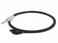 Oyaide HPC-62HDX Headphone Cable (6.3mm to HD650, 600 & 580) 1.3m