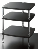 Solidsteel HF-3 Hi-Fi Equipment Rack