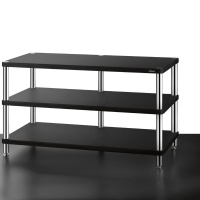 Solidsteel HW-3 Wide Hi-Fi Equipment Rack