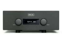 Hegel H590 Reference Integrated Amplifier