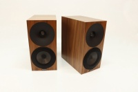 Amphion Argon1 Speakers - Walnut - Ex Demonstration