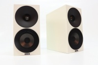 Amphion Argon 0 Loudspeakers - Standard White - Ex Demonstration
