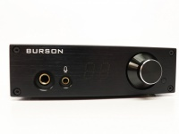 Burson Play DAC & Headphone Amplifier (Ex Demo)