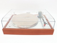 Pro-Ject The Classic Superpack Turntable - Rosenut- B Grade (000314)