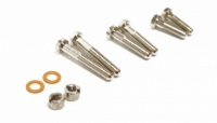 Analogue Studio Assorted Cartridge Fitting Screws