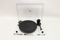 Pro-Ject 2 Xperience DC Acryl Turntable (B-Grade) (001108)