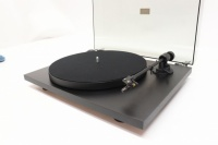 Pro-Ject Primary Phono USB DC Turntable (Black) (B-Grade) (002131)