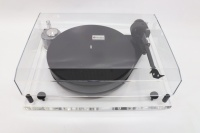 Pro-Ject 6 Perspex SB DC Turntable (B-Grade) (000617)